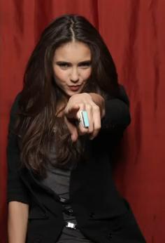 Nina Dobrev - TV Guide Magazine Portrait Session