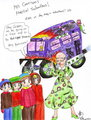 OMG - magic-school-bus photo