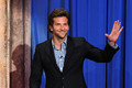 On Jimmy Fallon - bradley-cooper photo