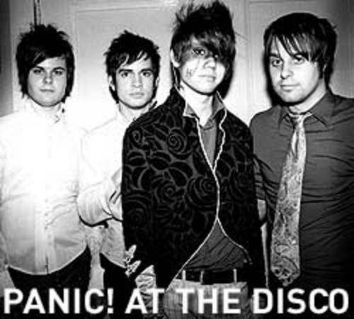 Panic! at the Disco images P!ATD wallpaper and background photos ...