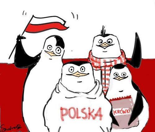 POM visits Poland