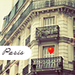 Paris♥ - france icon