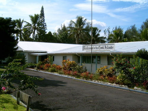 Parliament of the Cook Islands