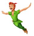 Peter Pan in Kingdom Hearts