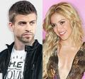 Pique Shakira sexy look !