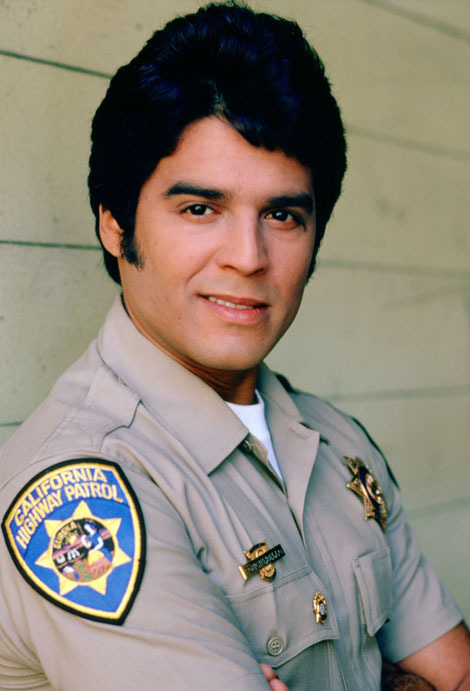 from Payton erik estrada gay picture