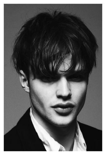 Portrait | Bryton Munn