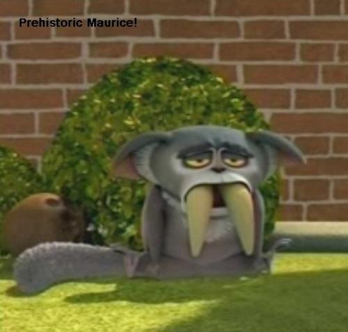 Prehistoric Maurice
