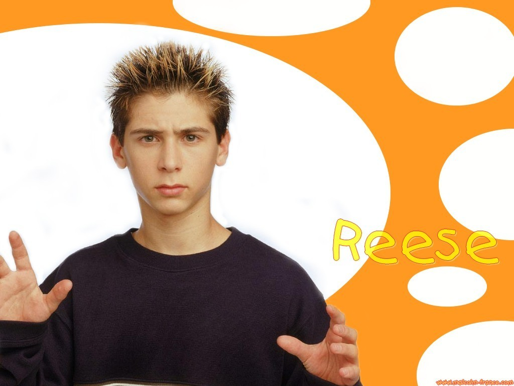 Reese - Malcolm In the Middle Wallpaper (20523501) - Fanpop
