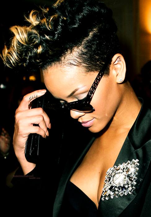 Rihanna Fan Art - Rihanna Fan Art (20574935) - Fanpop