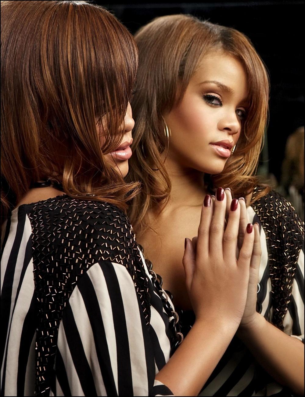 Rihanna cute