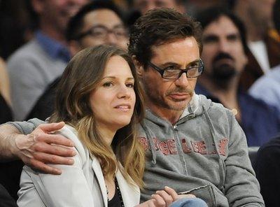 Robert and Susan: LA vs. Lakers