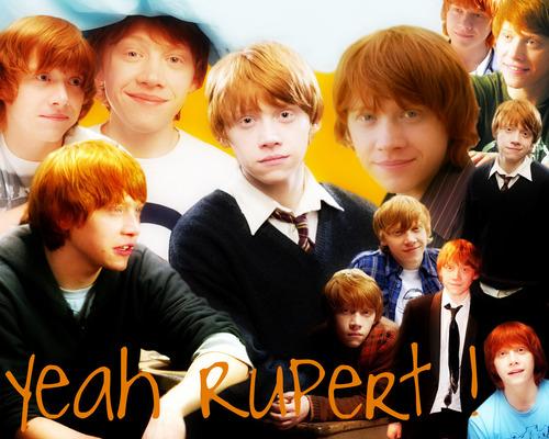 Rupert aka Ron