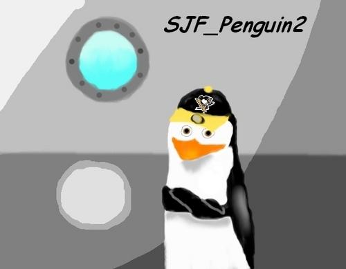 SJF_Penguin2!!!