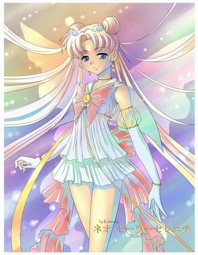 Sailor neo moon