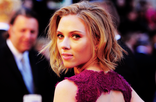 Scarlett Johansson Fan Art