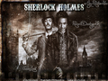 Sherlock Holmes Wallpaper - robert-downey-jr wallpaper