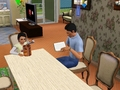 Sims 3 gameplay - the-sims-3 screencap
