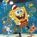 Spongebob after he wins the KCA's