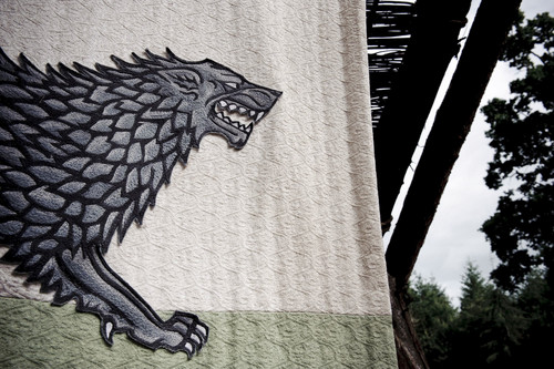 Stark banner