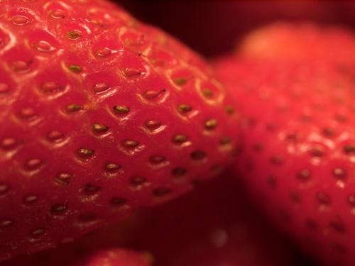 Strawberries ^.^