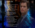 Sword's Song - matt-bomer wallpaper