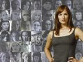 tv-female-characters - Sydney Bristow wallpaper