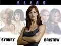 Sydney Bristow - tv-female-characters wallpaper