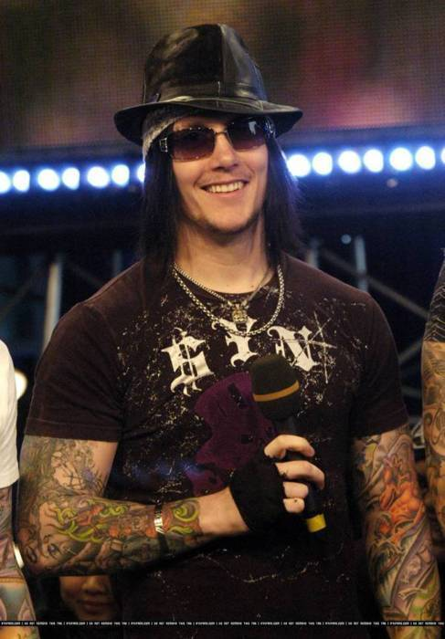 Synyster Gates - Gallery