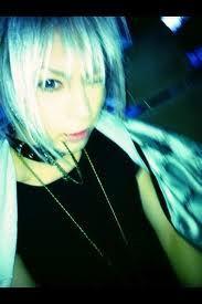 Takeru( from SuG) Shin(NANA) cosplay