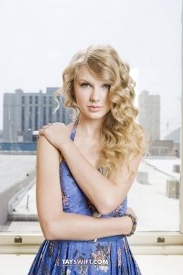 Taylor 迅速, 斯威夫特 photoshot!