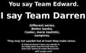 Team darren!