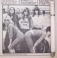 The Runaways in 76