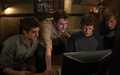 The Social Network- movie still