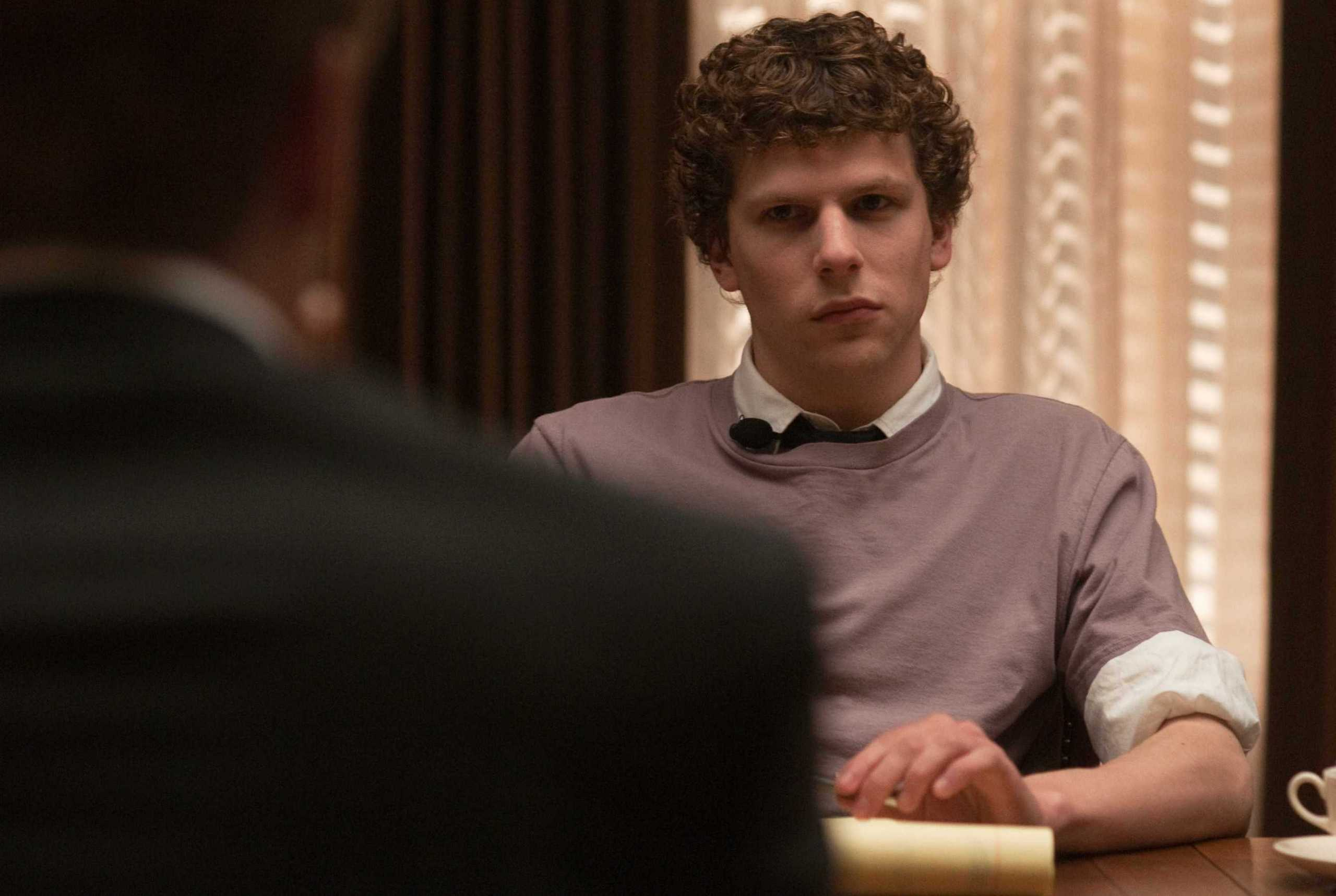 The social network movie the social network movie still