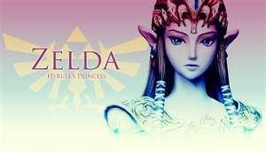 The legand of Zelda