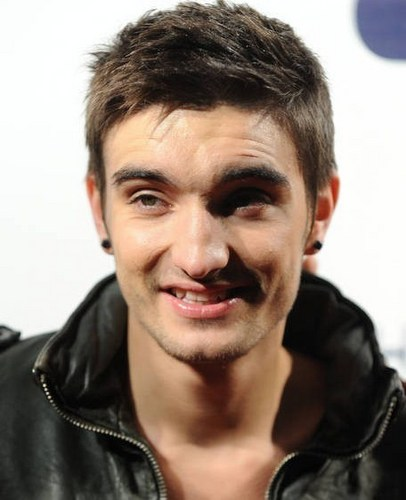 Tom Parker (Sizzling Hot) 100% Real :) x