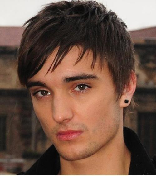 Picture of Tom Parker - #4