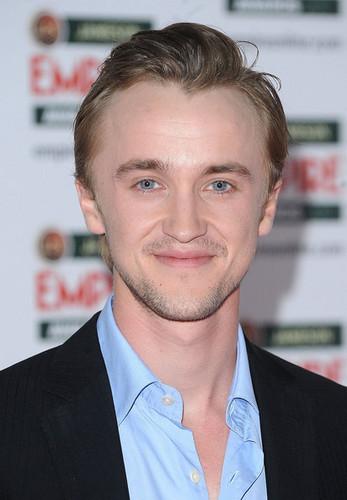 Tom at Empire Awards