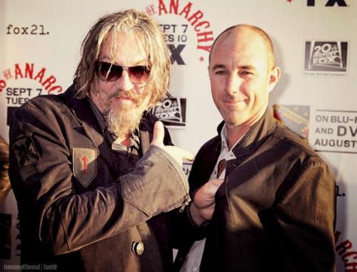 Tommy & Jamie