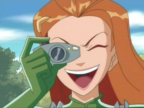 Totally Spies! - Che Magnifiche Spie