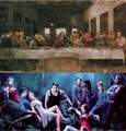 True Blood promo/Last Supper