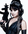 Vanessa Hudgens/Sucker Punch - demolitionvenom photo