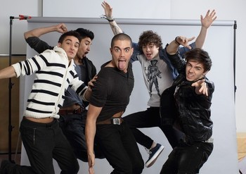 Wanted (I Will ALWAYS Support Wanted No Matter What) 100% Real :) x