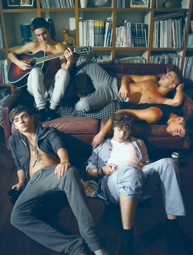Wanted (I Will ALWAYS Support Wanted No Matter What) Sizzling Hot! 100% Real :) x