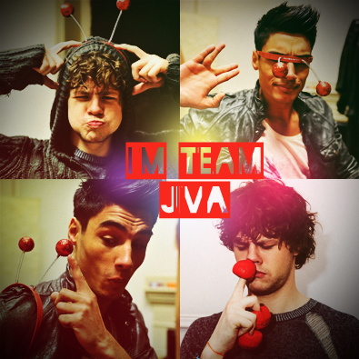 Wanted (I Will ALWAYS Support Wanted No Matter What) Team Jiva! 100% Real :) x