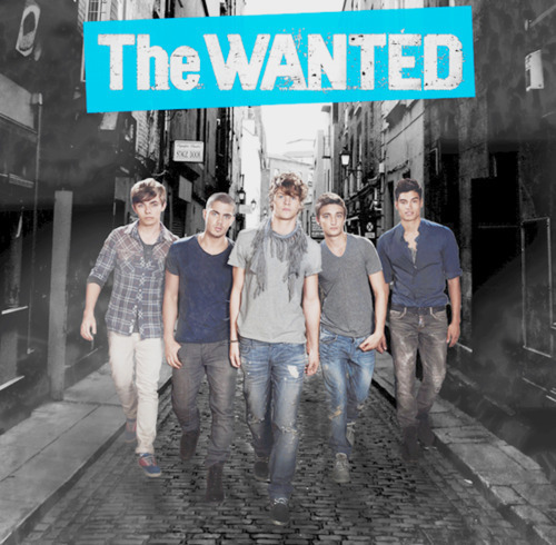 Wanted (I Will Support These Boyz Till The End Of Time) 100% Real :) x