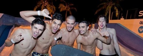 Wanted Surfing! Sizzling Hot (Wink) 100% Real :) x