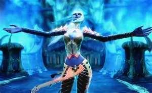 Warrior Pandora