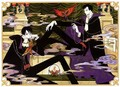 Watanuki e Doumeki 3